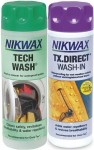 Impregnat pielęgnacyjny TWIN TECH WASH/TX.DIRECT WASH IN 2*300ml