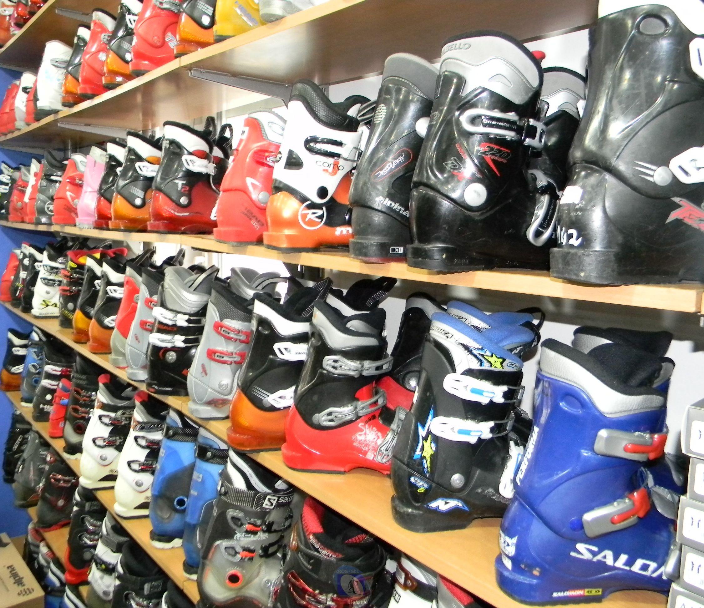 Buty narciarskie dziecięce 3 klamrowe salomon Galeria