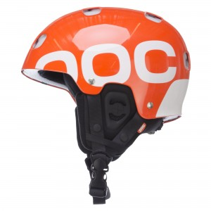 Kask narciarski POC Backcountry Receptor MIPS