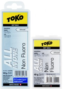 Toko smar na gorąco NF All-In-One universal 40g