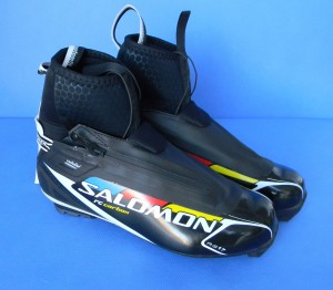 Salomon RC Carbon