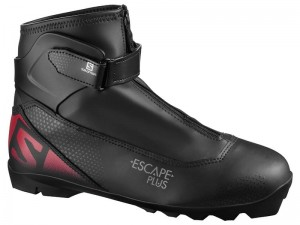 Salomon Escape + Prolink