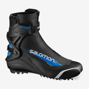 Salomon RS 8 skate Pilot